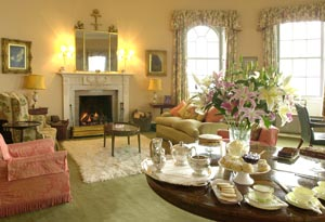 The Eisenhower At Culzean Castle Hotel Bed And Breakfast
