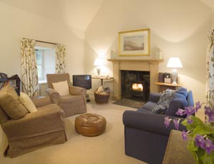 Balintore Self Catering Rental Cottage Near Inverness Scotland
