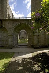 dunkeld cathedral und geschichte