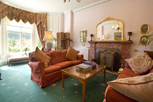 Hillside House Bed And Breakfast Royston
