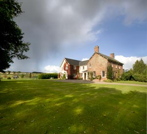 Sandystones Bed And Breakfast Accommodation Near Jedburgh